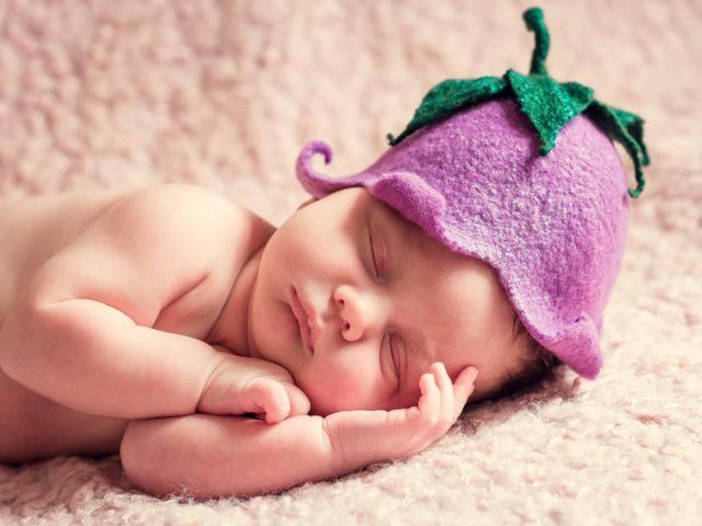 帝王切開で生まれた子供は肥満になりやすい?どうすればいい?